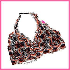 •Victoria's Secret PINK• Padded halter bralette